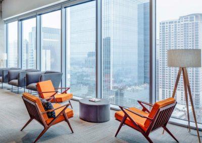 Austin TX commercial interior designer