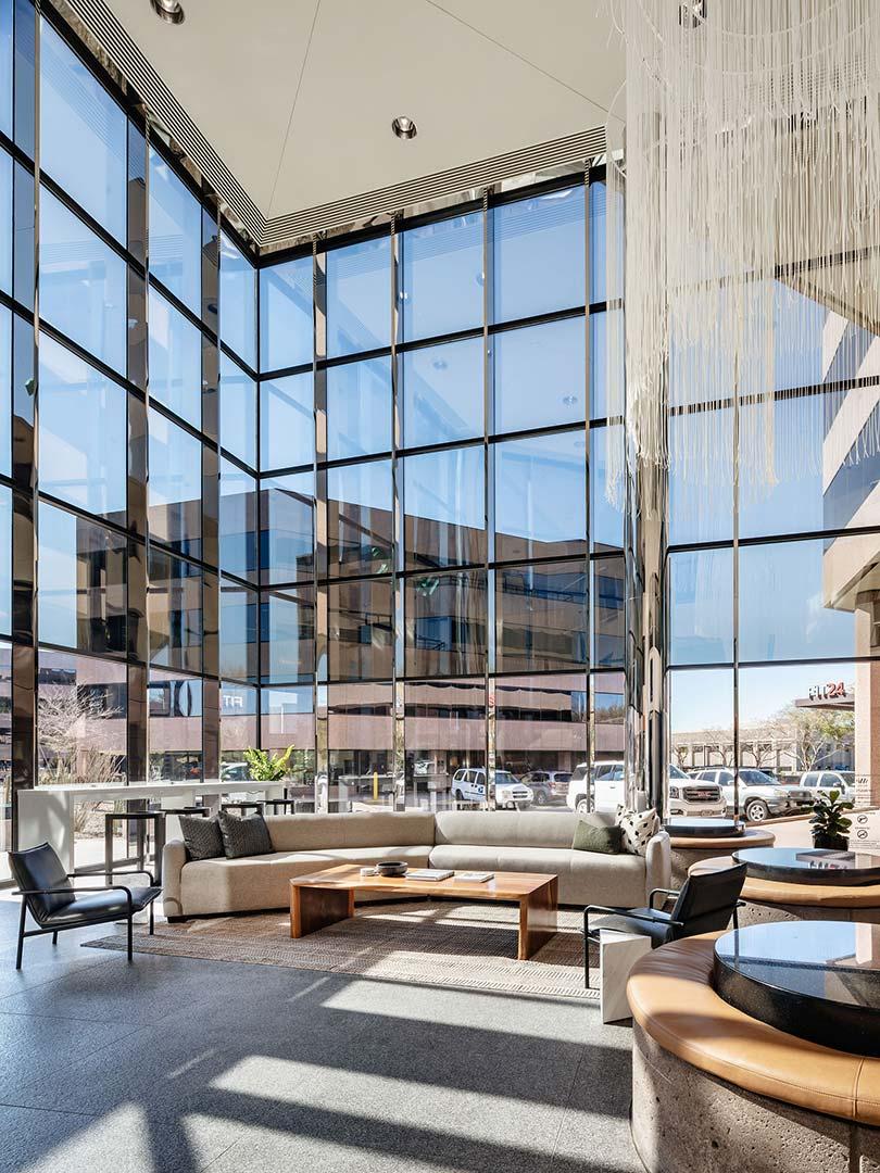 Arizona office design