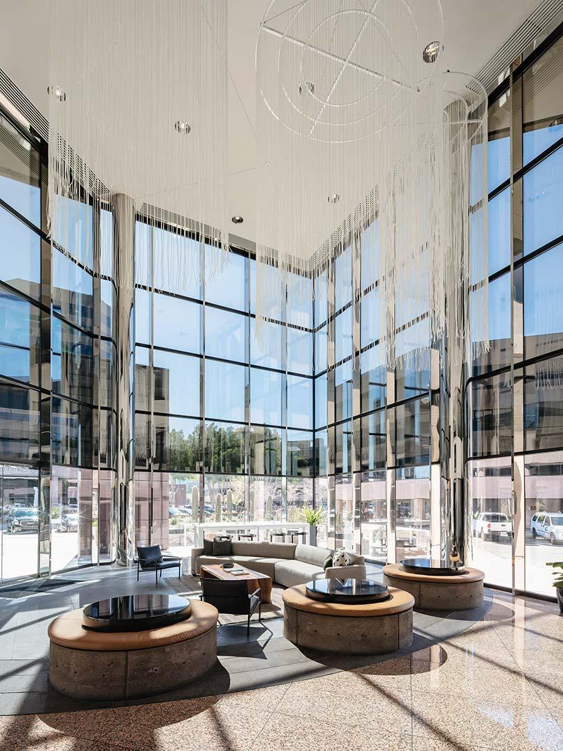 Phoenix office design