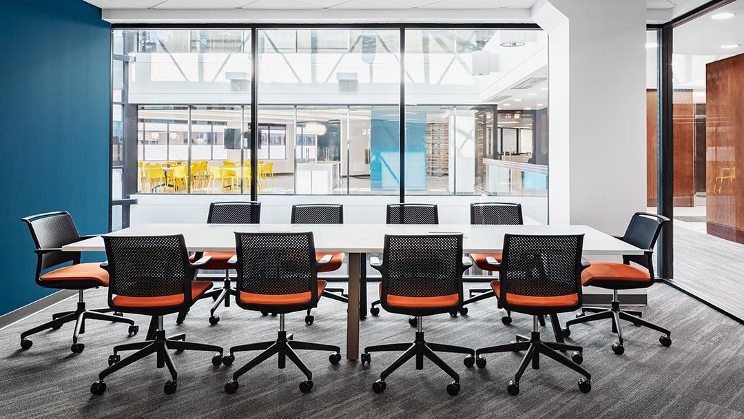 Phoenix AZ commercial interior design MDSL