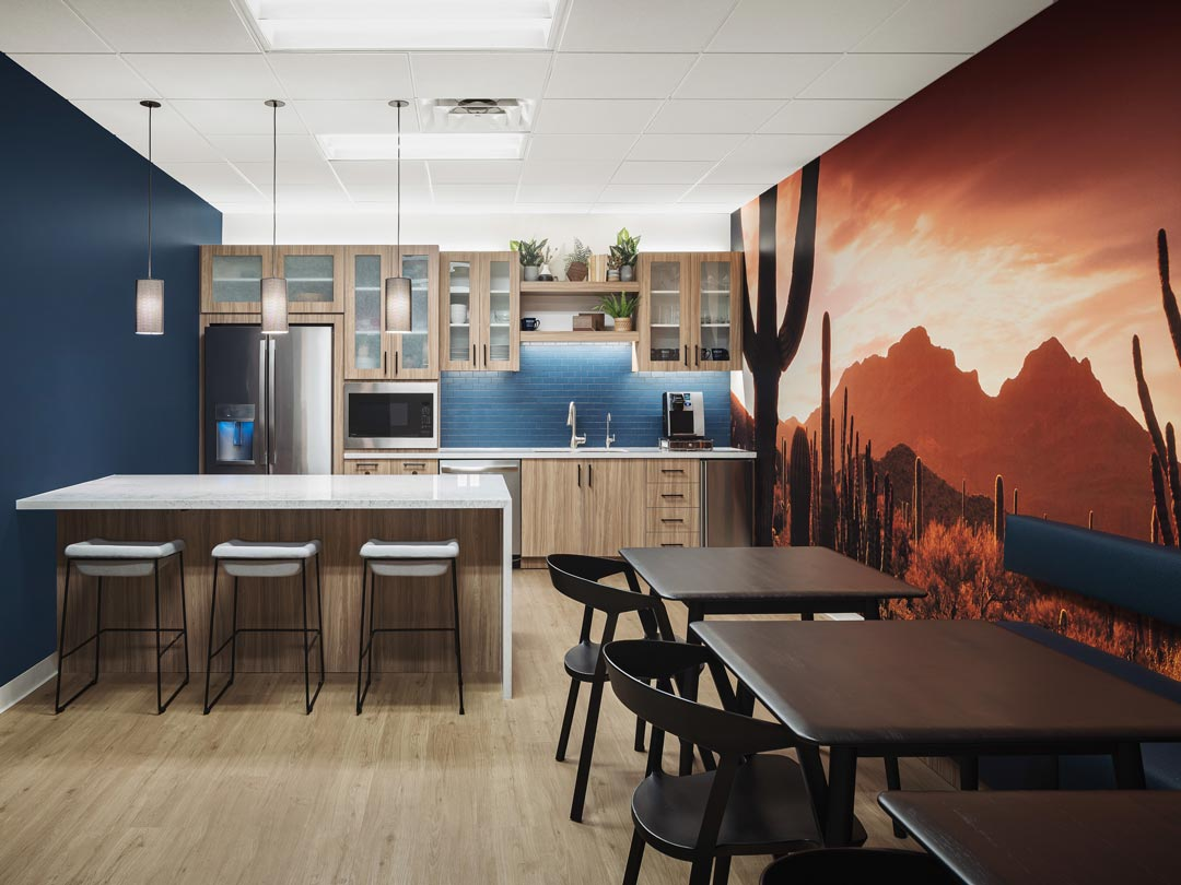 scottsdale office design