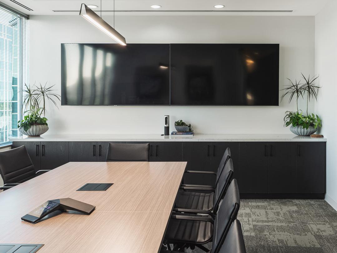 startup commercial interior design